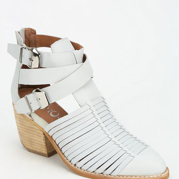 Jeffrey Campbell Stillwell Fisherman Ankle Boot - Urban Outfitters