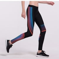 New Style Printed Fitness Leggings