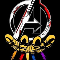 Avengers vectors instant download for sublimation, serigraphy and more