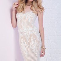 LM Collection HY1290 Dress
