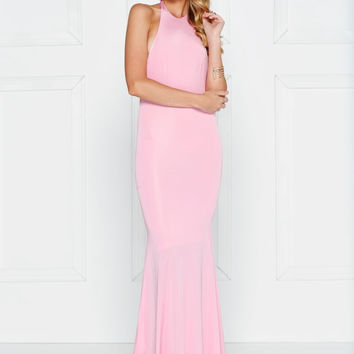 Coco Gown - Pink