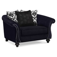 American Signature Furniture - Elegance Upholstery Chair