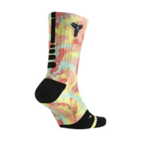 Nike Kobe Elite Easter Crew Basketball Socks