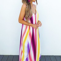RESTOCK: Kiss & Tell Maxi: Multi