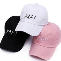 ONETOW Papi Dad Hats