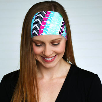 Best Workout Headbands For Women Products on Wanelo 4ad5d8f15bb