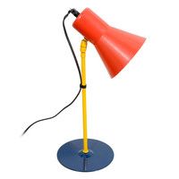 Multicolor Italian Desk Lamp