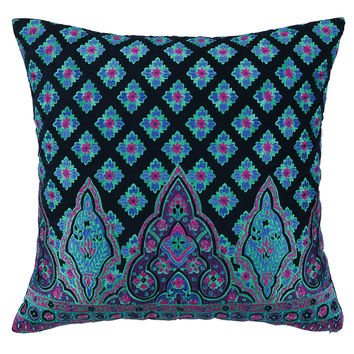 Moroccan Pillow in Various Colors design by Nanette Lepore