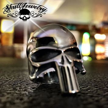 The Punisher Skull Ring (733)