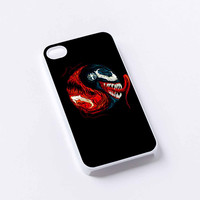 yin yang spiderman iPhone 4/4S, 5/5S, 5C,6,6plus,and Samsung s3,s4,s5,s6