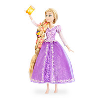Rapunzel Deluxe Feature Doll - 16'' H