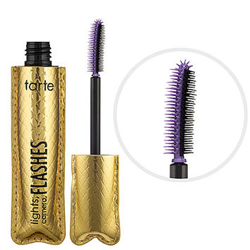 Lights, Camera, Flashes™ Statement Mascara - tarte | Sephora
