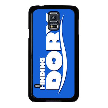 Finding Dory Cute Samsung Galaxy S5 Case