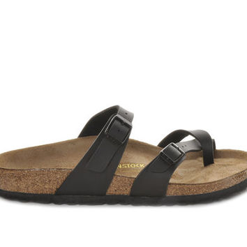 Women's Madden Girl Brando Footbed Sandals