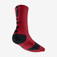 Youth Nike Elite Basketball Crew Socks - Hard to find colors in youth sizes for the little guys. - The socks they have been begging for!