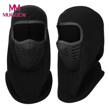 Bandana Windproof Cycling Magic Scarf Motorcycle Bicycle Cap Balaclava Hat Full Face Mask Tubular Neck Gaiter Wraps Skeleton