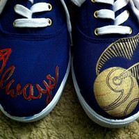 Harry Potter Inspired Shoes