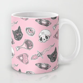 I Put a Spell on You (2nd version) Mug by LOll3