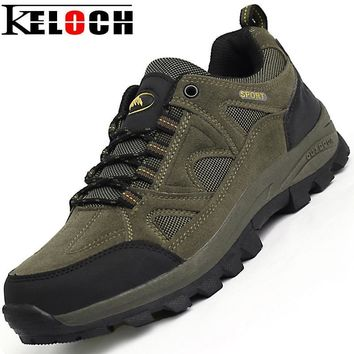 New Arrive Couple Outdoor Climbing Shoes Men Sports Boots Women Hiking Shoes Autumn Sn