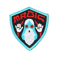 Magic Wizard Patch