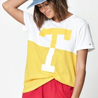 Tommy Hilfiger Short Sleeve T-Shirt at PacSun.com