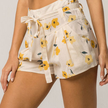 BILLABONG Play All Day Womens Shorts