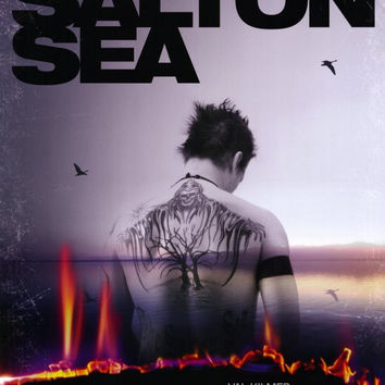 The Salton Sea 11x17 Movie Poster (2002)