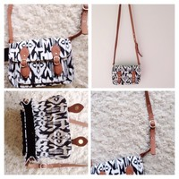 Cute cross body bag NWT
