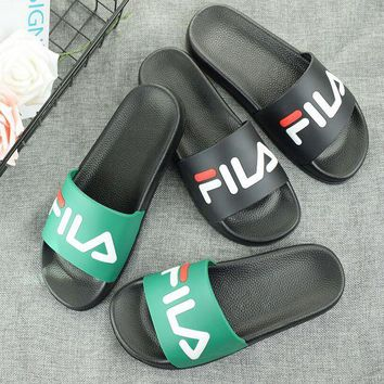 FILA Casual Fashion Sandal Slipper Shoes