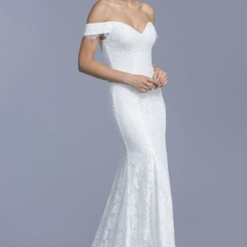 Arlo Wedding Dress