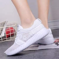 Women's Lightweight Mesh Breathable Sneakers