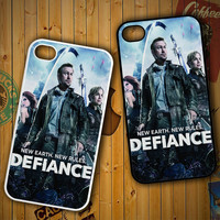 DEFIANCE Z0009 LG G2 G3, Nexus 4 5, Xperia Z2, iPhone 4S 5S 5C 6 6 Plus, iPod 4 5 Case