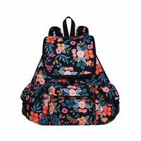 Voyager Backpack Marion Floral by LeSportsac | Imported