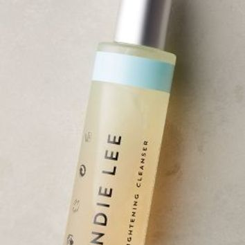 Indie Lee Brightening Cleanser in White Size: One Size Bath & Body