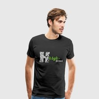 high point urban style by IM DESIGN CREATIVE | Spreadshirt