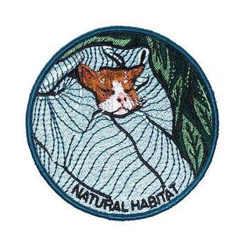 Natural Habitat Patch