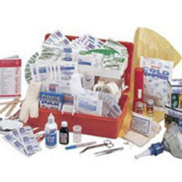 First Responder Kit Contents Only