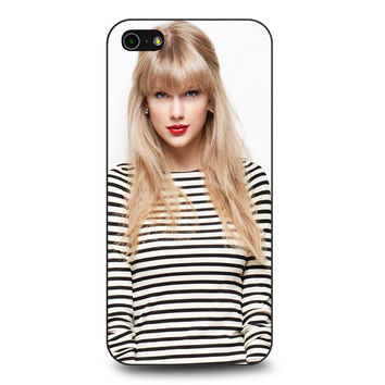 taylor swift iPhone 5 | 5S Case