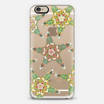 starfish flowers forever transparent ~ get $10 off using code: 5A7DC3