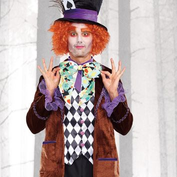 """Hatter Madness"" Costume"