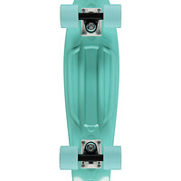 "Penny Tinted Mint 22"" Cruiser Complete Skateboard 
