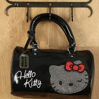 Hello Kitty Sparkle Bag