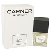 Cuirs Perfume By Carner Barcelona Eau De Parfum Spray FOR WOMEN