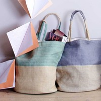 Multipurpose Jute Tote Bag