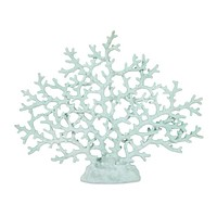 Haines Teal Coral - Free Shipping!