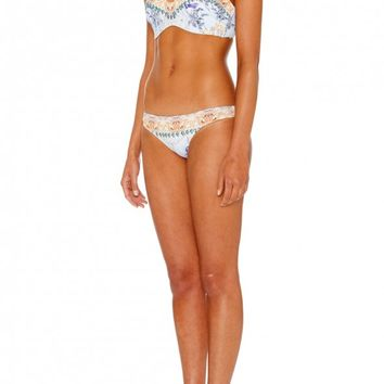 CAMILLA - THE HOME OF THE DEITY BANDEAU & HIPSTER BIKINI - Swim - Shop