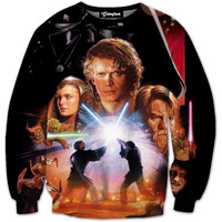 Revenge of the Sith Crewneck