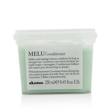 Melu Conditioner Mellow Anti-Breakage Lustrous Conditioner (For Long or Damaged Hair) - 250ml-8.45oz