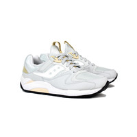 Saucony Men's Grid 8000 - Light Grey