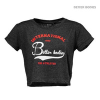 Better Bodies Cropped Tee